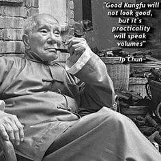 martial arts quotes - Ip Man (@jkdjosh) on Instagram https://instagram.com/p/BSyeLZXjJWz/