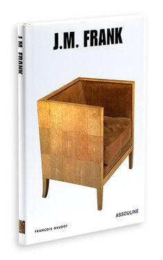 Jean-Michel Frank by Francois Baudot design by Assouline