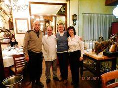La Cocina de Tono Salamanca  - great dining experience!