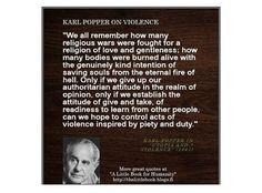 Bildresultat för karl popper quotes open society Karl Popper, Philosophy, Religion, Random, Quotes, Quotations, Philosophy Books, Quote, Casual