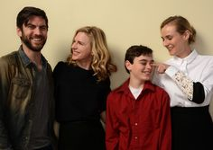 IlPost - Il cast di The Better Angels: gli attori Wes Bentley, Brit Marling, Braydon Denney e Diane Kruger. (Larry Busacca/Getty Images) - Il cast di The Better Angels: gli attori Wes Bentley, Brit Marling, Braydon Denney e Diane Kruger.   (Larry Busacca/Getty Images)