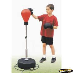 Para box pentru copii Ejet Sport
