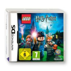 NDS LEGO Harry Potter: Die Jahre 1-4  http://www.meinspielzeug24.de/nds-lego-harry-potter-die-jahre-1-4  #Unisex #DSSW, #PCVIDEO