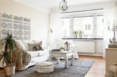 43 Warm and stylish Scandinavian living rooms a little moroccan touch :)