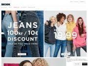 BikBok erbjudande upp til 50% rabatt hos Bikbok.com sommarrea.Köp Bik Bok kläder på nätet. Sveriges största utbud av kläder & skor för vardag, fest och sport till rabatterade priser. Bi...