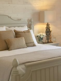My French Country Bedroom Details Sources