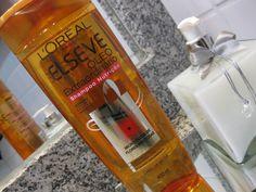 Dica da Ana: Shampoo Elseve Öleo Extraordinário Nutrição