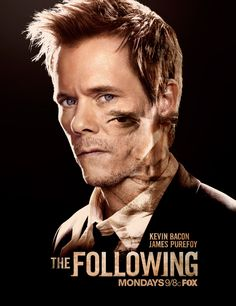 The Following (2013) *kidnapping, drama thriller*
