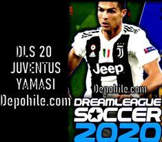 DLS 20 Juventus Yaması İndir Tam Kadro   Para Hileli Jeep, Jeeps