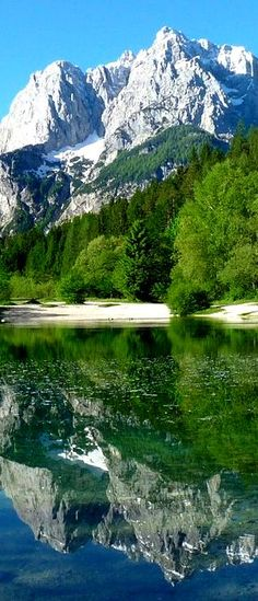 Best National Parks In Europe!