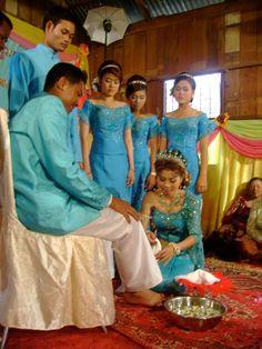 polish bride traditions