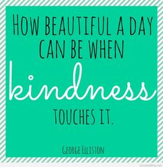 #spreadkindnesslikeconfetti