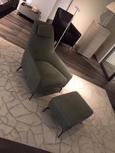 Poltroncina Carol Design Giuseppe Bavuso By Alivar # Alivar # Beautifull