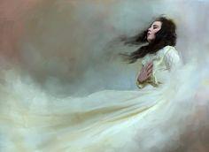 """My Fears Dream Not"" by LenteScura.deviantart.com on @deviantART"