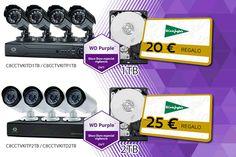 Regalo de 25 € comprando CCTV Conceptronic
