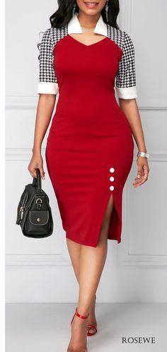 Cheap half sleeve Dresses online for sale Women's Fashion Dresses, Sexy Dresses, Cute Dresses, Casual Dresses, Elegant Dresses, Sheath Dresses, Trendy Dresses, Party Dresses, Beautiful Dresses