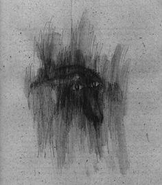 wolf in the rain - pj harvey