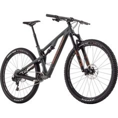 Santa Cruz Bicycles Tallboy Carbon CC 29 X01 Complete Mountain Bike - 2017 ✅ At the moment, the buzzy, hyperbolic headlines and glory shots littering the covers of the glossies might have you believing that burly all-mountain and en