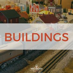 Railroad Photography, Photography Guide, Exposure Photography, Photography For Beginners, Outdoor Photography, Ho Scale Train Layout, Ho Scale Trains, Model Train Layouts, N Scale Buildings