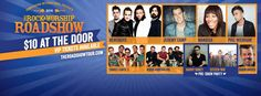 Newsboys. Jeremy Camp. Mandisa. Phil Wickham. Audio Adrenaline. Danny Gokey. Citizen Way. Family Force 5. All for $10 at the door. No tickets required! 88.5 WJIE welcomes the Rock and Worship Road Show to Freedom Hall March 11th, 7:00PM! Be there!!! More info at www.wjie.org