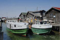 Fishtown (Leland, MI)