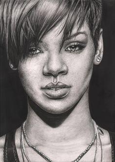 _rihanna__graphite_portrait_by_pen_tacular