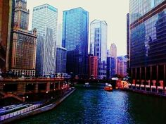 Chicago by cristina