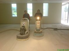 CRC in Melbourne For Polished Concrete, Concrete Grinding, Concrete Sealing and Coating. Call Frank on 0417 338 506 for the perfect Polished Concrete Floor >> Polished Concrete --> www.crcconcretepolishinggrinding.com.au