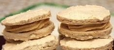 Tie najlepšie domáce orechové laskonky: Na tento recept nedám dopustiť! - Recepty od babky