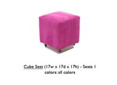 CubeSeat-Pink