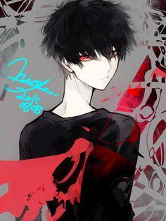 Art by Aoshiki