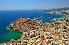 Kavala,Greece