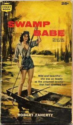 Sexy pulp Book Covers | Books on Pinterest | Pulp Fiction, Pulp Art and Cover Art