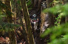 Simmone Lyons. Coast Mountain Photo