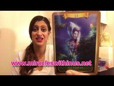 Scorpio January 2016  Angelic Tarot Card Reading
