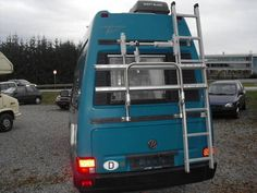Nonsolocamper.it - SCHEDA VEICOLO KARMANN KARUSO Vw Bus, Campervan, Vehicles, Starcraft Campers, Rolling Stock, Vehicle, Tools