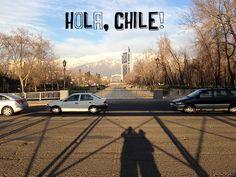 Santiago do Chile Parte I – Quanto custa, onde se hospedar e os meus passeios prediletos