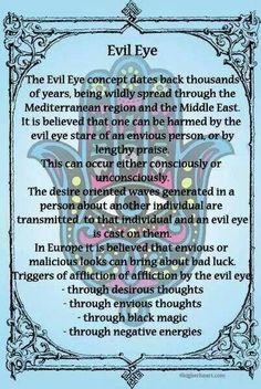 Evil Eye Show Booie