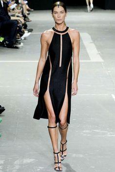 Alexander Wang, New York Fashion Week Frühjahr/Sommer 2013