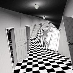 Silvia Guimaraens art animation loop design
