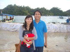 Bajul Mati Beach, Malang, East Java, Indonesia