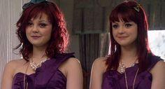Nunca creerás el cambio físico de una de las gemelas de Skins: ya no se parece a su hermana