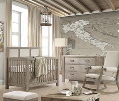 Featuring Solid Wood Cribs, North American Made Nursery Furniture in Atlanta, GA. Glider Rockers & More