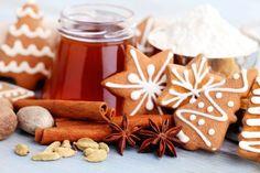 vanoce-cukrovi-pernicky-med Med, Christmas, Greedy People, Xmas, Navidad, Noel, Natal, Kerst