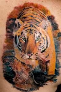 Tiger Tattoos for Women - Bing Images