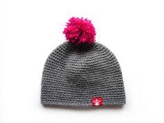 crochet beanie, crochet hat, hand made in Poland for special order: https://www.facebook.com/theadventurebegins