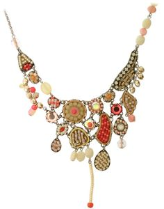 Jewellery - Ayala Bar - Classic Collections - Apricot