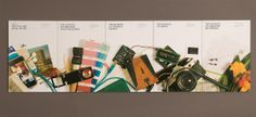 LCC Full-time prospectus 2009-10 by Guillermo Brotons, via Behance