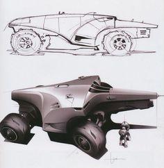 Cosmic Motors  (speed racer, concept, inspiration, 27/01/2015)