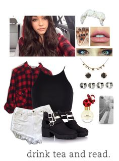 """""""Chelsea OOTD #644"""" by chelsea61600 ❤ liked on Polyvore"""